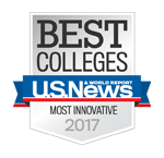 Best Colleges U.S. News Most Innovative 2017