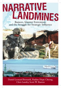 Narrative Landmines:  Rumors, Islamist Extremism and the Struggle for Strategic Influence