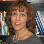 Angela Trethewey, Co-Principal Investigator