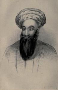 Shah-Shuja-ul-Mulk